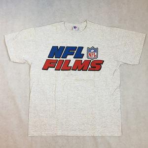 NFL FILMS Vintage Tee